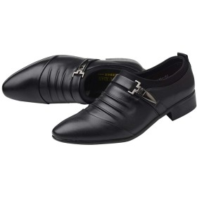 [ビジネスシューズ] [メンズ] 靴 wileqep 紳士靴 靴 ビジネス ローファー ウォーキングシューズ 通気性 スエード 学生 蒸れな 皮靴 ギフト プレゼント 結婚式 人気 靴 軽量 通勤 スエード デッキシューズ カジュアルシューズ 大きいサイズ