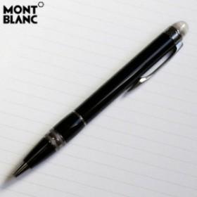 MONTBLANC モンブラン ボールペン スターウォーカー ミッドナイトラック レジン 105657BP-ys
