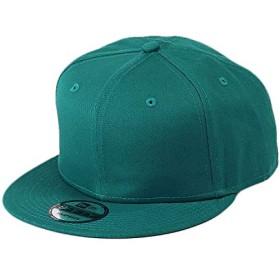 NEW ERA(ニューエラ) キャップ スナップバック 無地 9FIFTY メンズ 帽子 ベースボールキャップ スナップバックキャップ [並行輸入品]