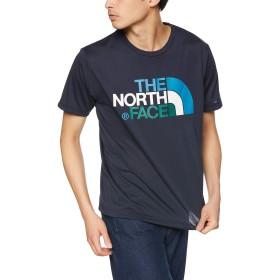 [ザ・ノース・フェイス] Tシャツ ショートスリーブカラフルロゴティー メンズ アーバンネイビー 日本 S (日本サイズS相当)
