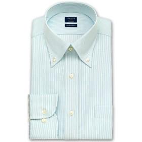 [チョーヤ]ワイシャツ ボタンダウン メンズ [440-4082]