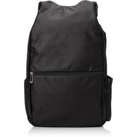 [エースジーン] リュック W-シールドパック ブラック×グレー One Size