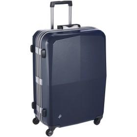 [プロテカ] スーツケース 日本製 エキノックスライトオーレ サイレントキャスター 保証付 68L 63 cm 4.3kg コズミックネイビー