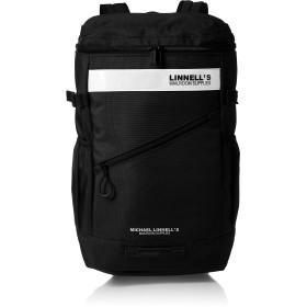 [マイケルリンネル] リュックサック ML-020 BK/WH Black/White One Size