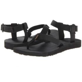 Teva(テバ) レディース 女性用 シューズ 靴 サンダル Original Sandal - Black 5 B - Medium [並行輸入品]