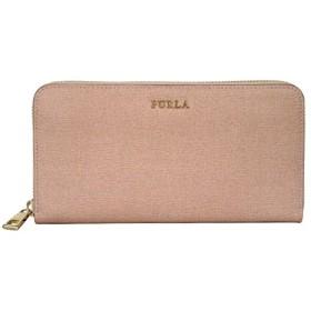 [フルラ] FURLA 財布 BABYLON XL ZIP AROUND PR82 B30 MOONSTONE [並行輸入品]