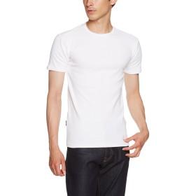 [アビレックス] Tシャツ 6143502 WHITE 日本 XL-(日本サイズXL相当)
