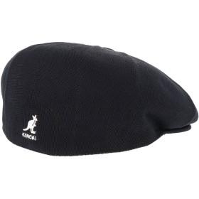 [カンゴール] ハンチング トロピック ギャラクシー 日本限定 SMU 帽子 195169501 175169701 【01】ブラック S