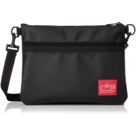 [マンハッタンポーテージ] 正規品【公式】 Matte Vinyl Shoulder Bag ショルダーバッグ MP1084MVL Black