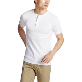 [アビレックス] Tシャツ 6143504 メンズ WHITE 日本 L-(日本サイズL相当)