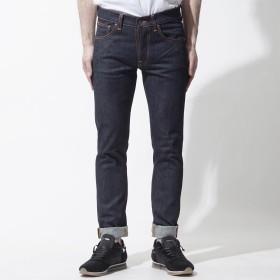 (ヌーディージーンズ) nudie jeans co ボタンフライ ジーンズ 32サイズ TILTED TOR TIGHT FIT ティルテッド トール タイトフィット レングス32 [並行輸入品]
