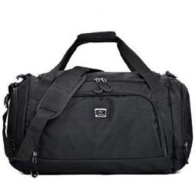 [ シエロ イ マール ] ボストン バッグ メンズ レディース 鞄 黒 ブラック