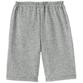 [ベルメゾン] 子供服 パジャマ パンツ GITA ジータ ハーフ丈 パジャマパンツ 杢グレー 150
