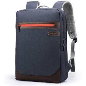 XINCADA バッグ メンズ ビジネス ビジネスバッグ a4 ナイロン ビジネスリュック 多機能 撥水加工 バックパック 15.6PC対応可 シンプル 通勤 出張 軽量