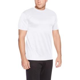 [コンバース] バスケットボール シャツ ショートスリーブTシャツ 吸汗 速乾 CB251323 メンズ ホワイト 日本 2XO (日本サイズ4L相当)