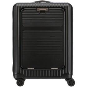 [フリーランス] スーツケース 36L 48cm 3.24kg FLT-012 ブラック