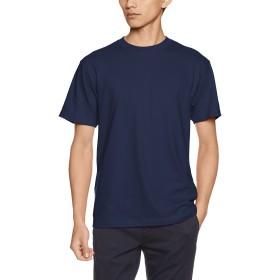 [プリントスター] 半袖 5.6オンス へヴィー ウェイト Tシャツ 00085-CVT  メトロブルー M (日本サイズM相当)