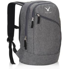 [ハインズ・イーグル] Hynes Eagle リュックサック バックパック Laptop Backpackデイパック メンズ PCバッグ シンプル 人気 高校生 カジュアルリュック レディース 大容量 軽量 通勤 通学 15インチパソコン入れ