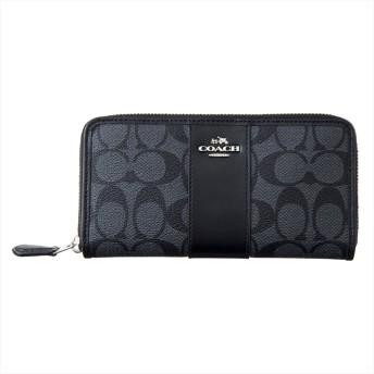 (コーチ) COACH 長札入財布 #F54630 SVDK6 並行輸入品