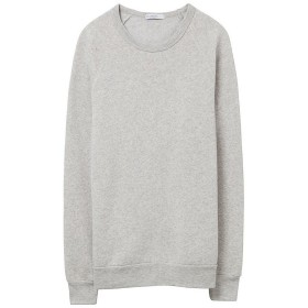 (オルタナティブ・アパレル) Alternative Apparel メンズ Champ スウェットシャツ プルオーバー (S) (エコオートミール)
