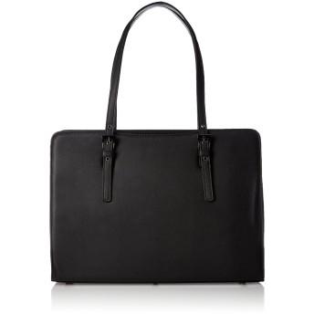【MOIERG】就活 リクルートバッグ バッグ ブラック 黒 A4サイズ対応 (81-66001-10)