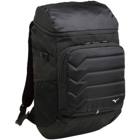[ミズノ] バックパック30 約30L (現行モデル) 33JD9200 ブラック One Size