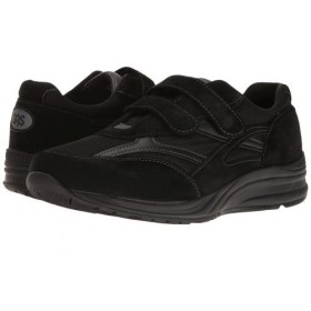 SAS(サス) メンズ 男性用 シューズ 靴 スニーカー 運動靴 JV - Black 6 WW - Double Wide (EE-3E) [並行輸入品]