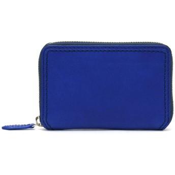 [ネルド]NELD 二つ折り財布 FINE ファイン AN167 ブルー/70
