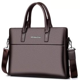 ビジネスバッグ ブリーフケース メンズ カバン メンズ 大容量 通勤バッグ 就活バッグ 鞄 A4 サイズ PC メンズ バッグ メンズ カバン