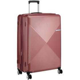 [サムソナイト] スーツケース キャリーケースVOLANT ヴォラント スピナー75 無料預入受託サイズ 容量拡張機能 保証付 92L 75 cm 4.7kg ピンク