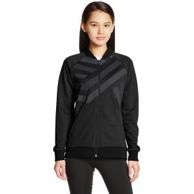 [ミズノ] フィットネス シャツ 32MC6700 レディース ブラック 日本 S-(日本サイズS相当)