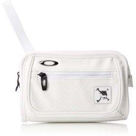 [オークリー] ポーチ SKULL CART SIDE 13.0 WHITE