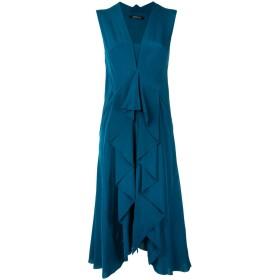 Kitx Imperial Puzzle ドレス - ブルー