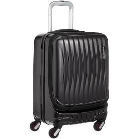スーツケース トラベルケース フリクエンター クラム ウェーブ 機内持ち込み 1-210 34L ブラック
