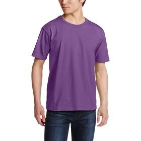 [チャンピオン] T1011 US Tシャツ MADE IN USA C5-P301 バイオレット 日本 M (日本サイズM相当)