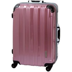 S型 フレグランス/ミラーKingdom 機内持込 スーツケース キャリーバッグ TSAロック搭載 超軽量 1-3日用)