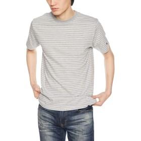 [チャンピオン] Tシャツ C3-P304 メンズ オックスフォードグレー 日本 M (日本サイズM相当)