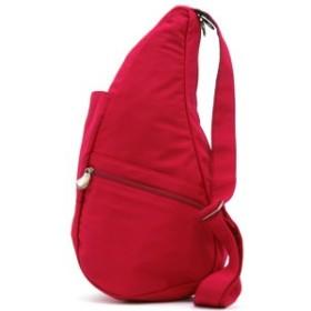 HEALTHY BACK BAG(ヘルシーバックバッグ)マイクロファイバー Sサイズ (レッド)