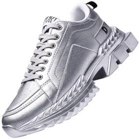 スニーカー スニーカー メンズ ランニングシューズ 厚底スニーカー 靴 メンズ メンズスニーカー 体育館シューズ メンズシューズ 運動靴 カジュアルシューズ メンズ shoes for men メンズ靴 メンズ シューズ ジョギングシューズ 厚底スニーカー メンズ 4e メンズシューズ 厚底 スニーカー 防水スニーカー 靴 メンズ スニーカー 白い靴 ソックススニーカー ランニングシューズ 白 防水スニーカー メンズ メンズ ウォーキングシューズ 靴 スニーカー メンズ ジム シューズ おしゃれ エアークッション メッシュ 中学生 防臭 シルバー 27.0cm
