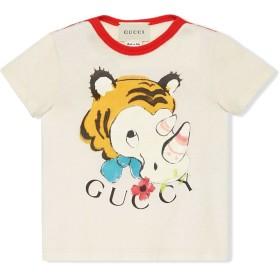 Gucci Kids - ホワイト