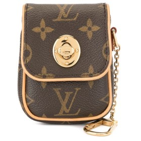 Louis Vuitton Pre-Owned - ブラウン