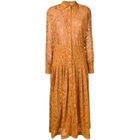 Dodo Bar Or Anabelle ドレス - ブラウン