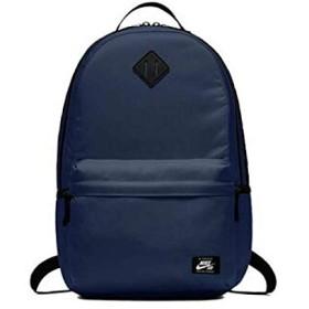 ナイキSB アイコン バックパック [カラー:サンダーブルー×ブラック] [サイズ:44×32×16cm(26L)] #BA5727-471