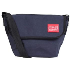 マンハッタンポーテージ NYLON CASUAL MESSENGER BAG メッセンジャーバッグ バッグ 1603 ユニセックス ダークネイビー (並行輸入品)