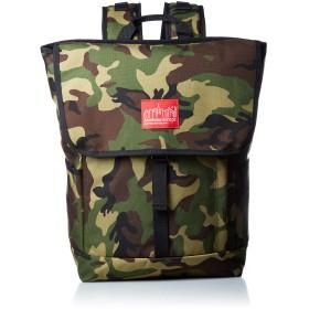 [マンハッタンポーテージ] 正規品【公式】リュック 公式 Washington SQ Backpack ウッドランドカモ