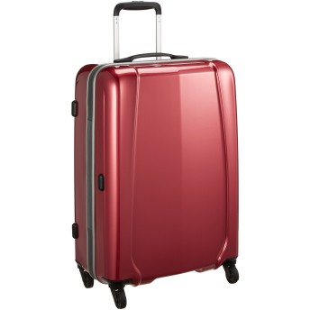 [プラスワン] スーツケース Cirrus 58L 59 cm 2.9kg クレール レッド