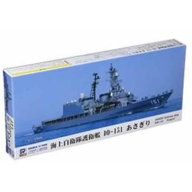 1/700 海上自衛隊 護衛艦 DD-151 あさぎり 2015[J71]