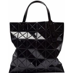 国内正規品 BAOBAO ISSEYMIYAKE LUCENT BASICS トートバッグ 黒 1年保証 プレゼント ラッピング済み