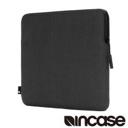 【Incase】Slim Sleeve with Woolenex Macbook Pro 15吋 簡約輕薄筆電保護內袋 / 防震包 (石墨黑)
