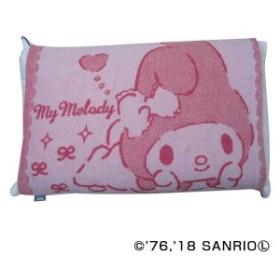 モリシタ サンリオ のびのび枕カバー マイメロ 32×52cm PK11